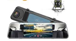5inch FHD Rearview R5 Campark Backup Camera 1080P Mirror Das