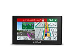"""NEW Garmin - DriveAssist 51 LMT-S 5"""" GPS with Built-In Camer"""