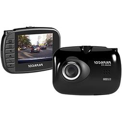 PAPAGO GS272-US GoSafe 272 Ultra Slim Full HD 1080P Dashcam