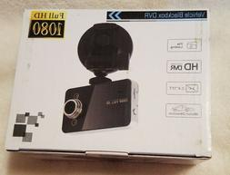 Dash Cam Car HD Camera Video Audio Recorder Vehicle Auto 108