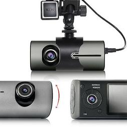"Indigi Dashboard Cam 2.7"" LCD  + GPS + Motion Recorder"