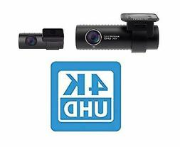 Blackvue DR900S-2CH 128GB 4K full HD Cloud Dash-Cam