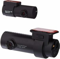 BlackVue 2 Channel Dual Full HD 1080P WiFi GPS Dashcam DR750