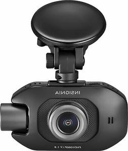 front and rear facing camera dash cam