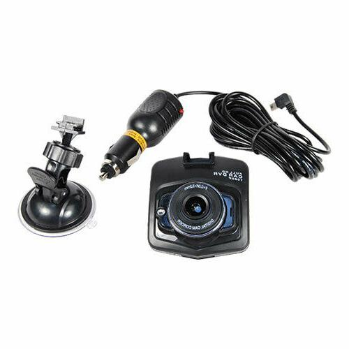 1080p hd dash camera and built in