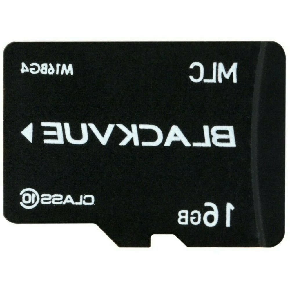 16gb microsd memory card for dashcams