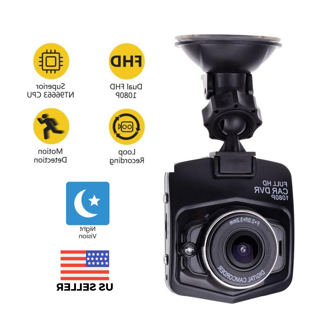 2 4 full hd 1080p dash cam
