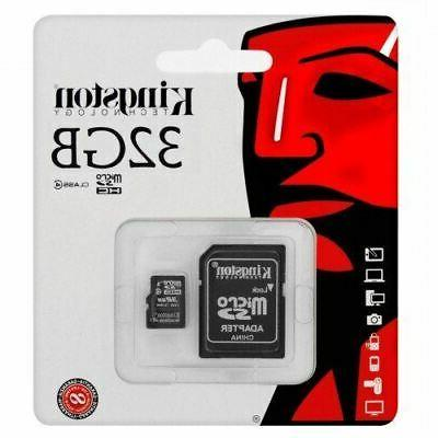 32gb sd memory card for black box