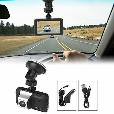 3Inch Car Camera Mirror Cam 140