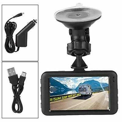 3inch 1080p hd car backup camera rearview
