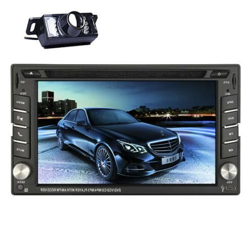 6 2 car gps navi radio dvd