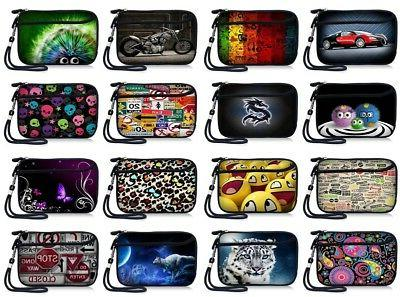Waterproof Case Bag Pouch for Generic Vision Car DVR Camera