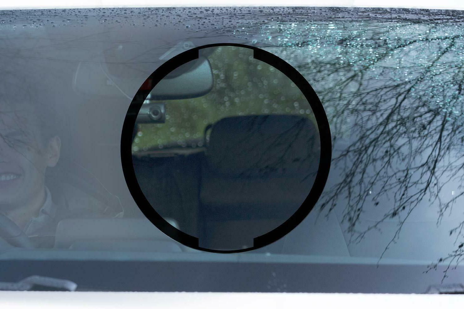 Thinkware filter - Compatible with Dash Cams
