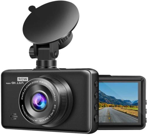 Dash Cam 1080P FHD Innosinpo Dash Camera for Cars 3 Inch Das