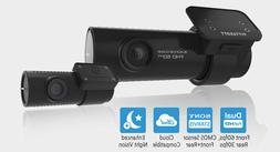 BlackVue 2 Channel DR750S-2CH DR750S HD WiFi GPS 16GB Dash c