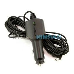 New Vehicle power cable 4M for Garmin Dash Cam 45 55 65W cam
