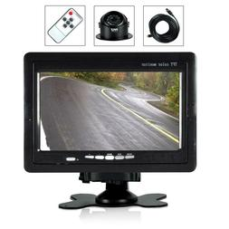 rearview backup cam mntr syst